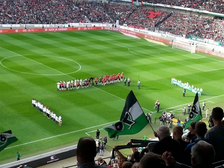 Hannover 18.10.2014